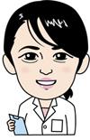 加地美千子医師